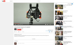 YouTube Video - ASRK
