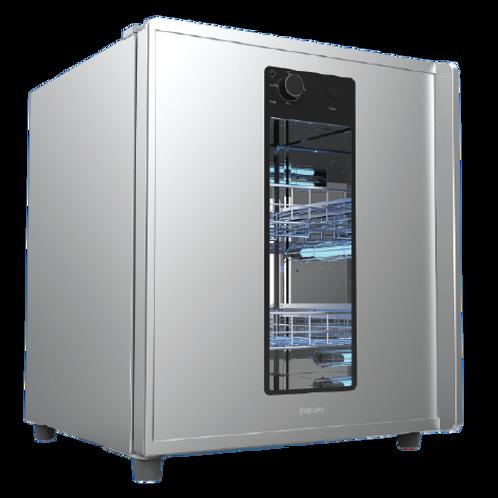 Philips UV-C Disinfection Chamber (Medium) 飛利浦(中型)紫外線專業消毒櫃