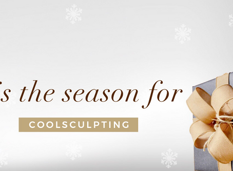 Dual-sculpting is the new cool!