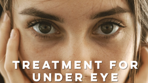 Tired of Under Eye Bags and Dark Circles?