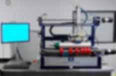 Ultrasonic Testing of Medical Tanks