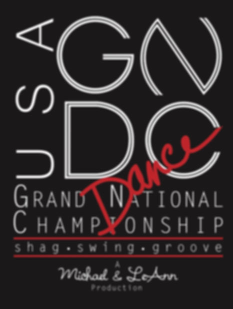 USA Grand National Dance Championship