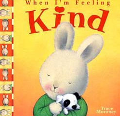 February: Being Kind