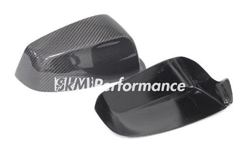 BMW F10 F01 F02 F06 F12 F13 F07 Add on Carbon Mirror