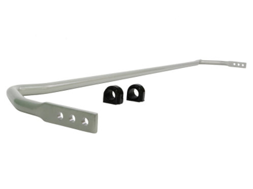 WL Sway Bars - Rear