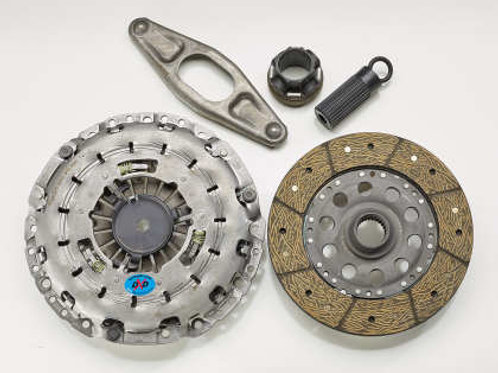South Bend / DXD Racing Clutch 07+ BMW 335i/135/535 N54 3.2L Stage 2 Daily Clutc