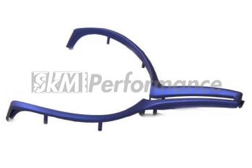 BMW M2 M3 M4 M5 M6 X5M X6M  M Series Steering Wheel Blue Color