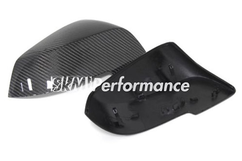 BMW F2x F3x OEM Style Carbon Mirror Replacement