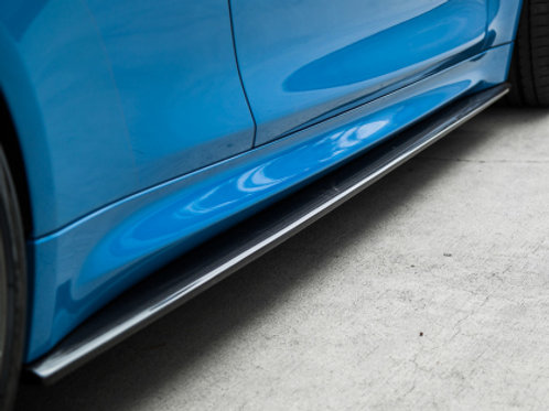AP 2015-2016 BMW F82 F80 M4 M3 Coupe Side Skirts