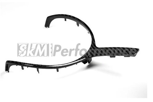 BMW F20 F22 F30 F31 F32 F33 F36Carbon Steering Wheel (M-Sport Only)  Replacement