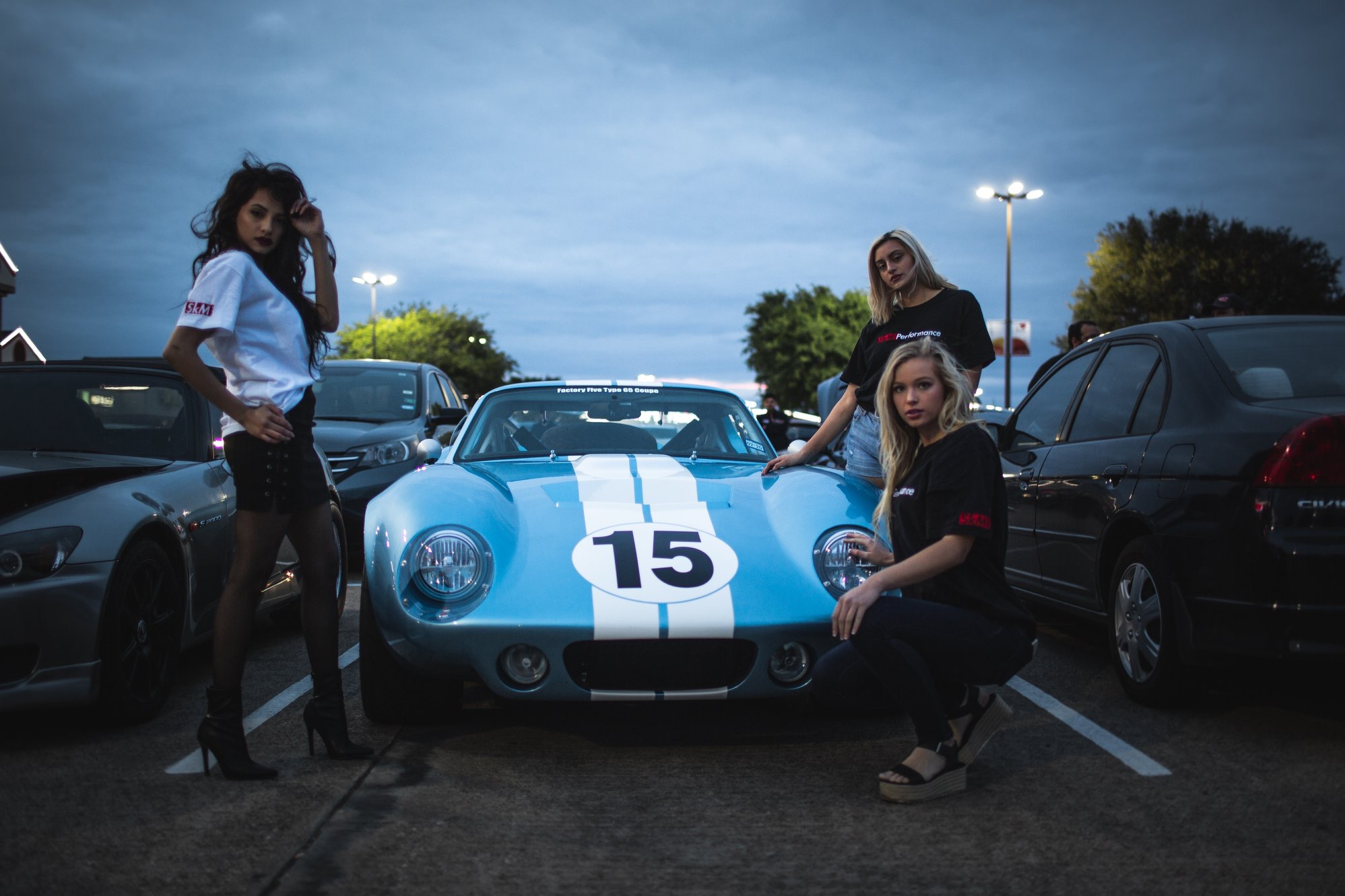 2019 Car Meet
