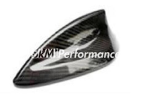 BMW E9x  E6x  E7x Carbon Fiber Shark Fin Cover