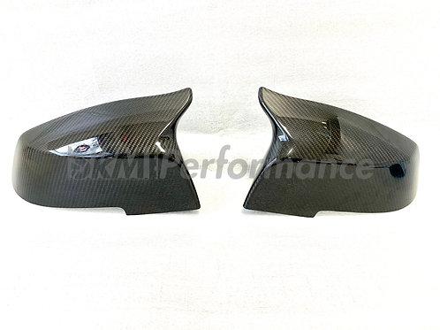 Carbon Fiber Mirror Covers BMW F80 M3 F82 M4