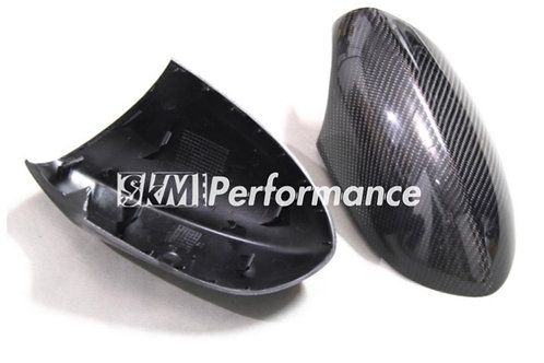 BMW E9x M3 / 1M Replacement Carbon Mirror