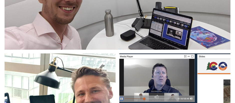 DUConnect #4: Digital workflows for utility data management