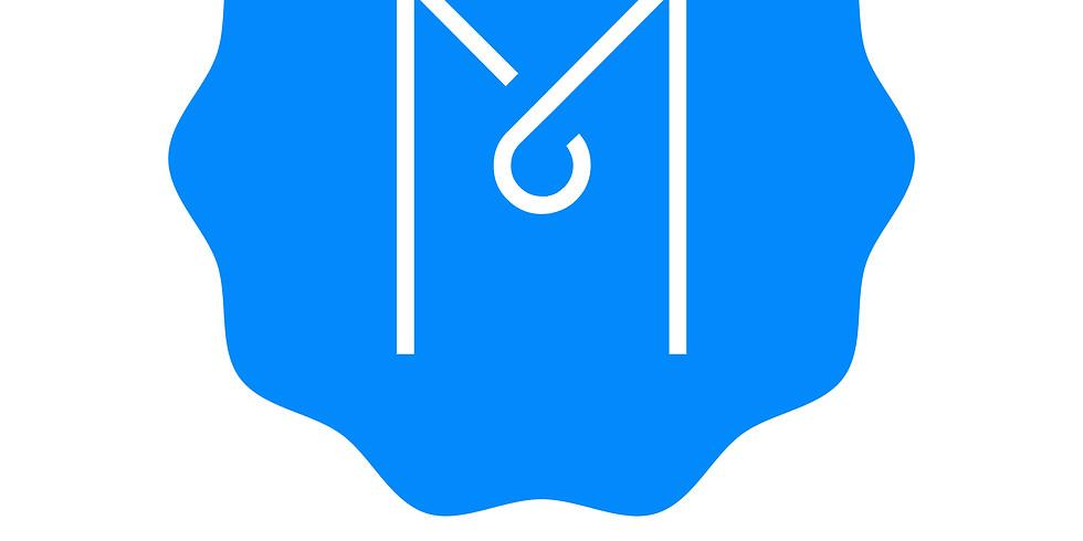 Blue Meet - 🧮Algebra I group tutoring (summer edition)