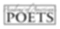 Academyof American Poets Logo