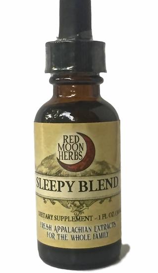 Sleepy Blend
