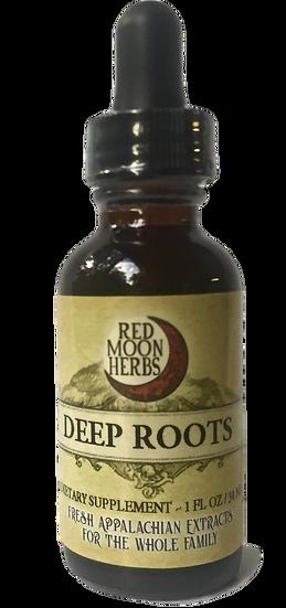 Deep Roots Blend