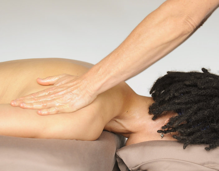 Package of 5 Customized Therapeutic Massage Sessions