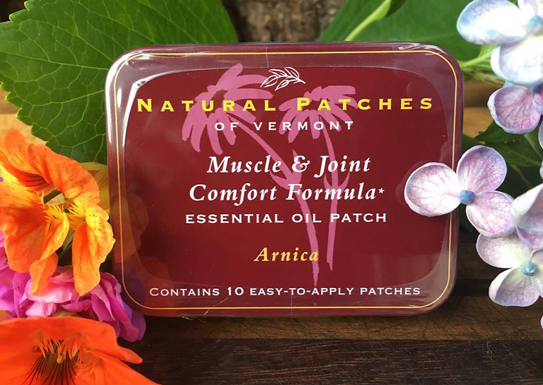 """""""Arnica"""" Muscle & Joint Comfort Formula"""