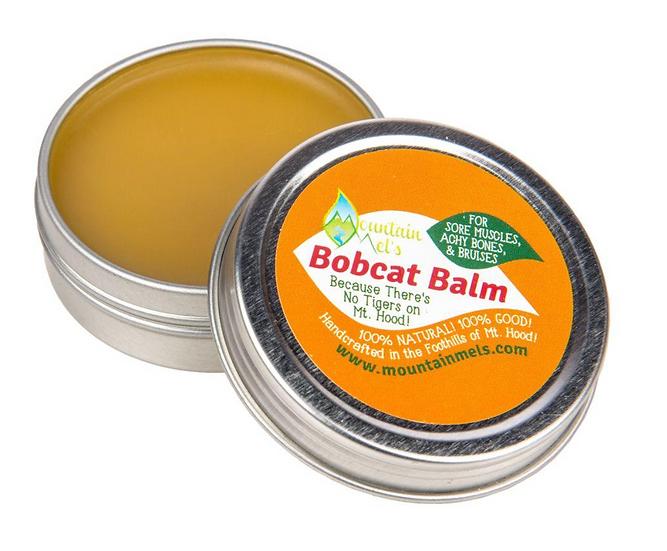 """Mountain Mel's """"Bobcat Balm"""""""
