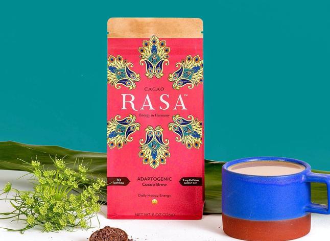 """Rasa """"Cacao"""" 8 oz"""