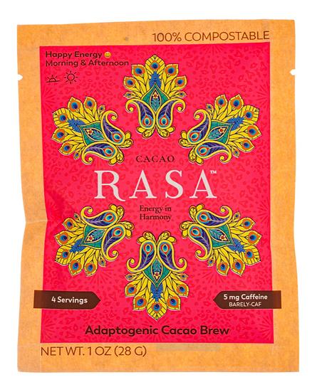 """Rasa """"Cacao""""  1 oz"""