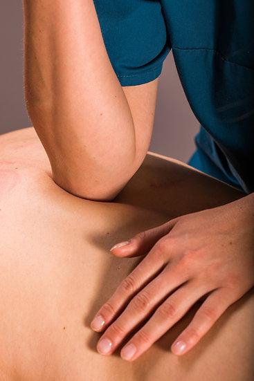 Gift Certificate: Deep Tissue Massage