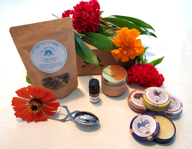 Fall Wellness Kit