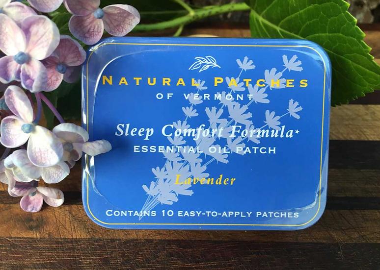 Lavender Sleep Comfort Formula