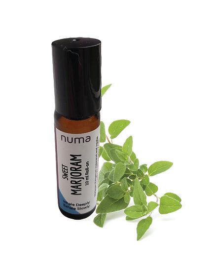 Numa Sweet Marjoram Essential Oil (15mL)