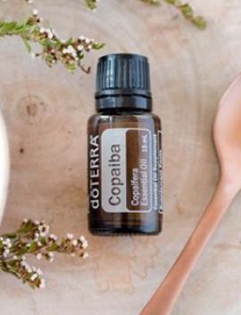 "doTERRA ""Copaiba"" Essential Oil"