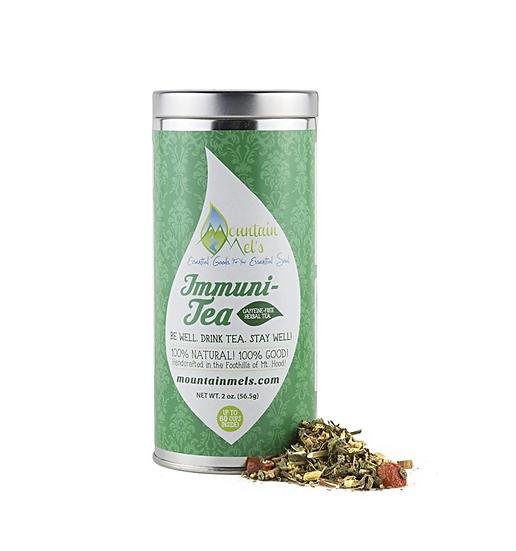 Immuni-Tea Herbal Tea