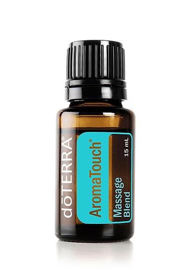 doTERRA® Aromatouch