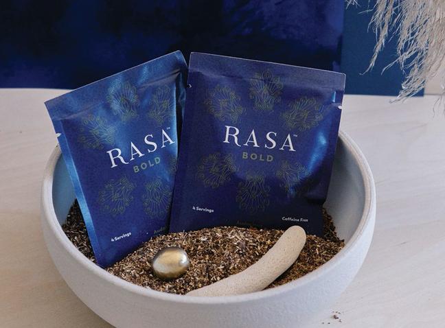 "Rasa ""BOLD"" Audacious Energy Tonic 1 oz"