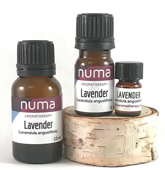 Numa Lavender Essential Oil (5mL)