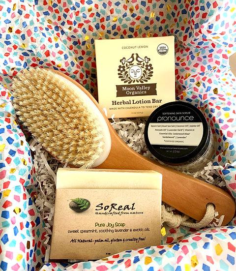 Joyful Skin Gift Set