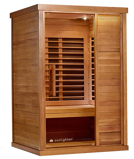 Package of 10 Infrared Sauna Sessions