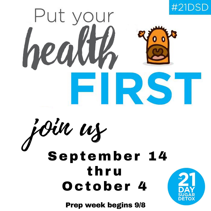 Put Your Health First This Fall