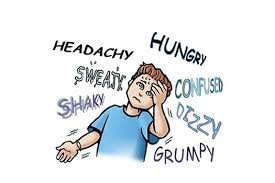 Hypoglycemia: Effects of Low Blood Sugar