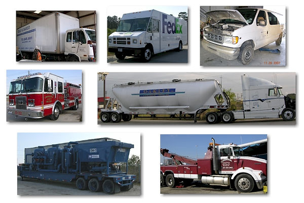 Atlas Tire and Truck Center - Truck & Trailer Repairs - We Do It All
