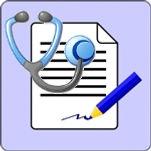 Encampment Medical Form