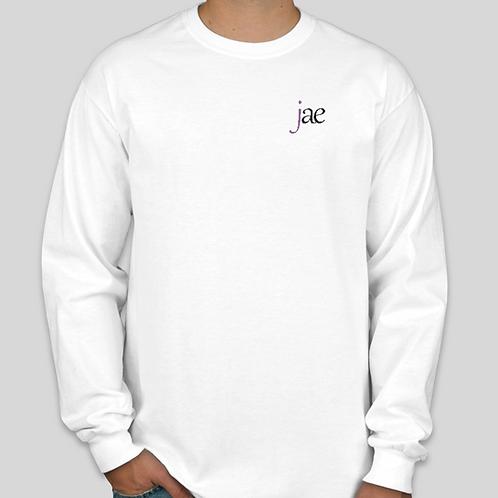 Jae Signature Long Sleeve T-Shirt