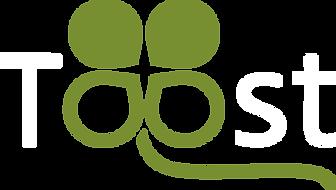 logo toost blad RGB groen en zonder zwar