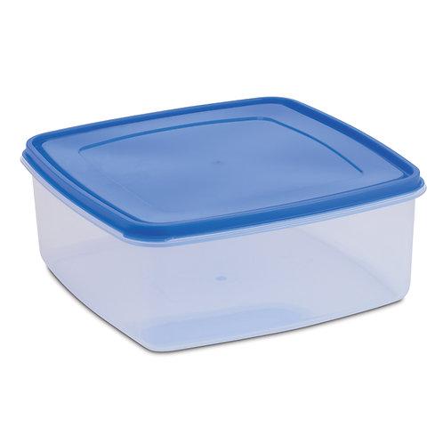 615 軟膠方形密封式食物盒AIR-SEALED FOOD CONTAINER