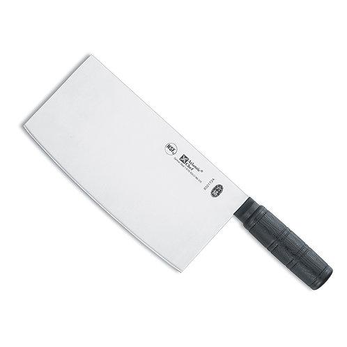 8321T24 四號剁刀(排骨刀) 功能:剁 BONE CHOPPER- NO.4 (210mm x 105mm)