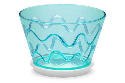 CA315 甜品杯附活動底蓋 DESSERT CUP WITH REMOVABLE BASE(SET OF 4)