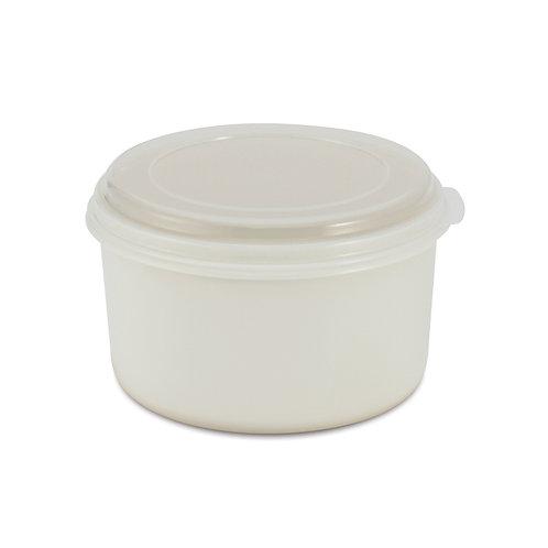 632 圓形食物盒 (小)FOOD CONTAINER (S)