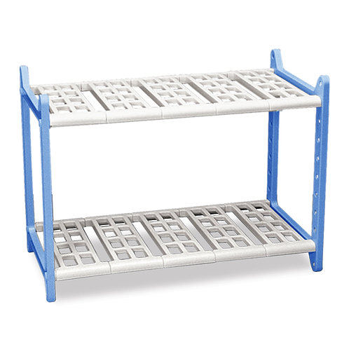372 伸縮儲物架	ADJUSTABLE STORAGE SHELVES